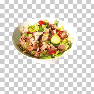 Salad Vegetarian Cuisine Asian Cuisine Platter Recipe PNG
