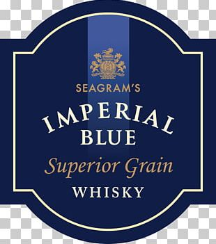 Seagram Blended Whiskey Scotch Whisky Crown Royal PNG