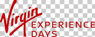 Virgin Experience Days Discounts And Allowances Experiential Gifts Gift Card Voucher PNG