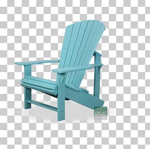Adirondack Chair Deckchair Garden Furniture Adirondack Mountains PNG