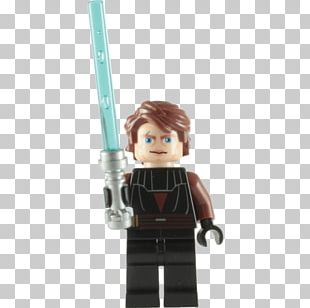 Anakin Skywalker Luke Skywalker Star Wars: The Clone Wars LEGO PNG