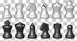 Chessboard Board Game Chess Piece King PNG