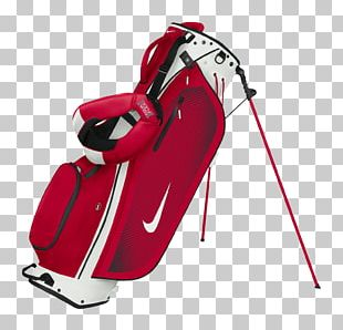Golf Clubs Nike Golfbag PNG