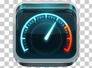 Speedtest.net Internet Access IPhone PNG