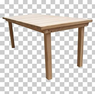 Table Wood PNG