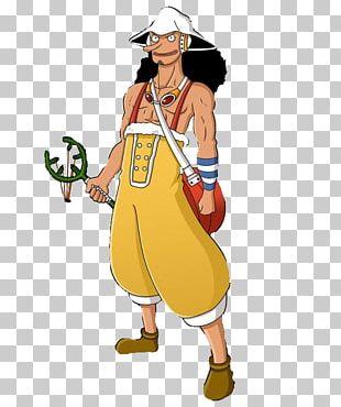 Usopp Nami Roronoa Zoro Monkey D. Luffy One Piece PNG
