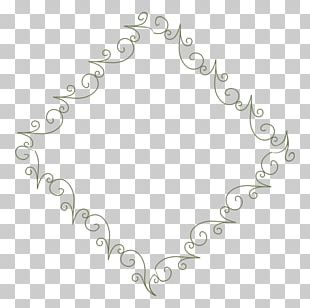 Body Jewellery Circle Line Angle PNG
