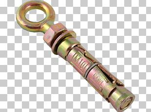 Anchor Bolt Eye Bolt Masonry Screw PNG