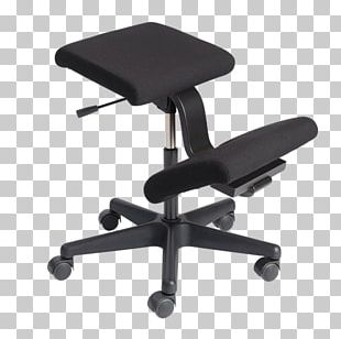 Kneeling Chair Varier Furniture AS Office & Desk Chairs Table PNG