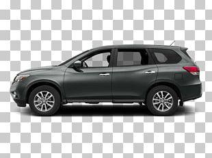 Nissan Maxima Car Sport Utility Vehicle 2018 Nissan LEAF PNG