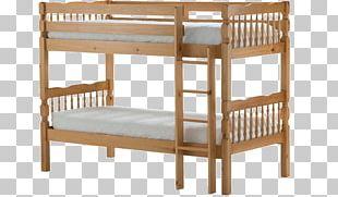 Bunk Bed Bed Frame Mattress Bedroom Furniture Sets PNG