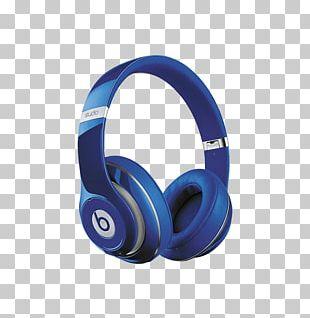 Beats Electronics Noise-cancelling Headphones Beats Studio Wireless PNG