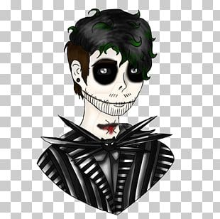 Jack Skellington Drawing PNG