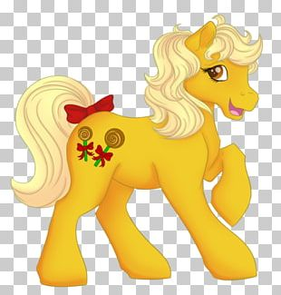 Horse Character Animal Animated Cartoon Yonni Meyer PNG