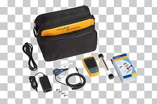 Multi-mode Optical Fiber Fluke Corporation Single-mode Optical Fiber Optical Power Meter PNG