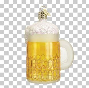 Pabst Mansion Beer Moscow Mule Christmas Ornament PNG