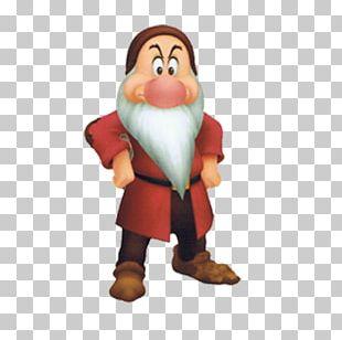 Seven Dwarfs Grumpy Dopey Bashful Sneezy PNG