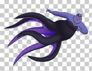 Ursula Kingdom Hearts II Kingdom Hearts HD 1.5 Remix Kingdom Hearts: Chain Of Memories PNG