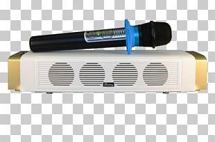 Wireless Microphone Bluetooth Loudspeaker Wireless Microphone PNG