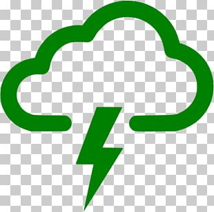 Thunderstorm Computer Icons Portable Network Graphics Cloud PNG