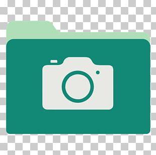 Brand Aqua Green PNG
