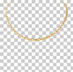 Necklace Chain Earring Jewellery PNG