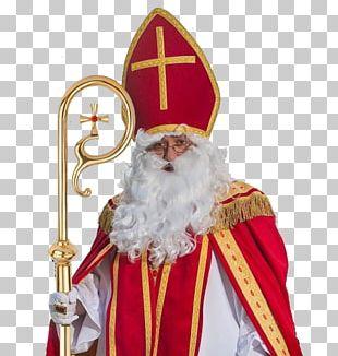 Santa Claus Knecht Ruprecht Ded Moroz Saint Nicholas Day Christmas PNG