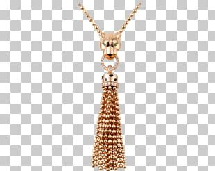 Earring Necklace Cartier Charms & Pendants Jewellery PNG