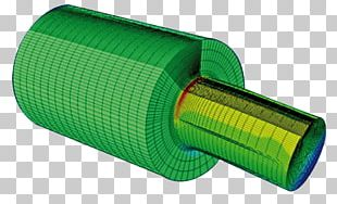 Stress Concentration Finite Element Method ANSYS Industrial Design Computer Software PNG