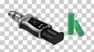 Electronic Cigarette Vaporizer Atomizer Smoking PNG