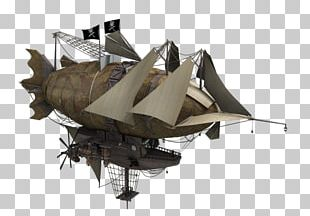 Luftschiff Steampunk-Zeppelin Clip-art - Steam Punk png herunterladen -  2257*1506 - Kostenlos transparent Luftschiff png Herunterladen.