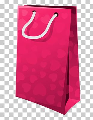 Pink Valentines Day Red PNG
