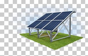 Solar Power Solar Panels Photovoltaics Energy Electric Vehicle PNG
