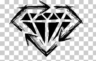 Stick To Your Guns Diamond We Still Believe The Hope Division Logo PNG