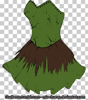 Dress Costume Design Tree Outerwear PNG
