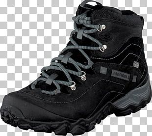 Hiking Boot Gore-Tex The North Face Shoe PNG