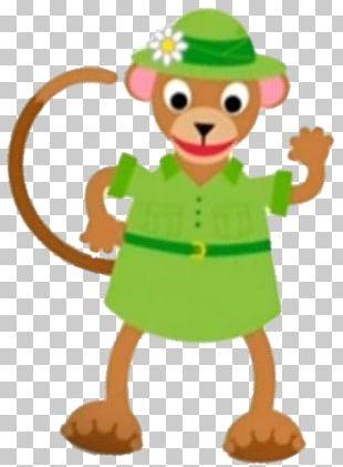 Infant Baby Einstein Fisher-Price Rainforest Jumperoo Animal Monkey PNG