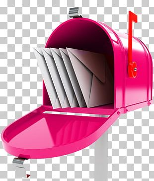 Letter Box Post Box Mail PNG