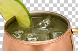 Moscow Mule Lime PNG