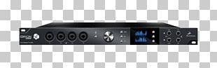 Interface Universal Audio Apollo Twin Duo RME MadiFace Universal Audio Apollo 16 PNG
