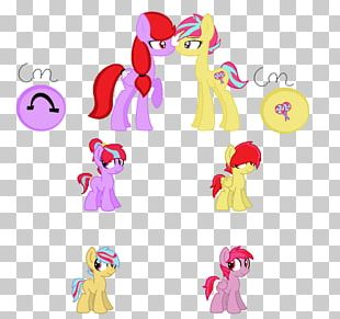Pinkie Pie Rainbow Dash Pony Foal Princess Celestia PNG