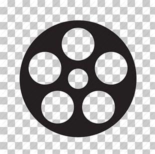 Film Reel Film Reel PNG