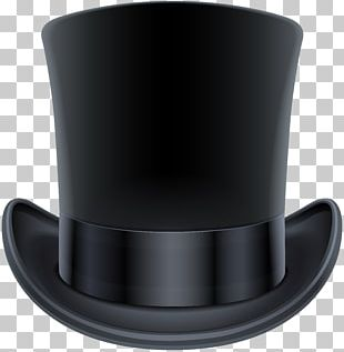 Top Hat Party Hat PNG