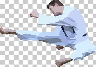 Karate Japanese Martial Arts Judo Black Belt PNG