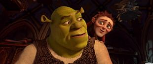 Lord Farquaad Shrek Forever After Shrek Film Series Vertebrate Performance Art PNG
