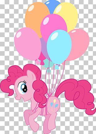 Rainbow Dash Pinkie Pie Applejack Rarity Pony PNG