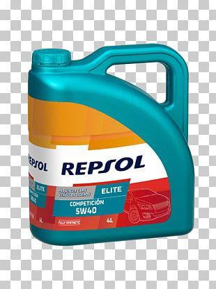 Motor Oil Chevron Corporation Repsol Lubricant Castrol PNG