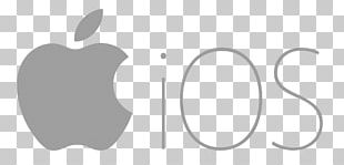 IPhone Apple Logo IOS 7 PNG