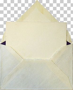 Paper Envelope Mail Letter Message PNG