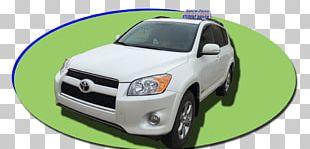 Car Toyota RAV4 Honda CR-V Sport Utility Vehicle PNG